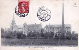 41 -  Loir Et Cher - Chouzy -  Moulin Du Prieuré - France