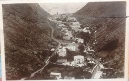 St. Elena.....JAMESTOWN........Looking North... Ca. 1930's. Used - Saint Helena Island