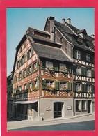 Modern Post Card Of Meersburg, Baden-Württemberg, Germany,D50. - Meersburg