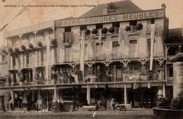 Orthez  -  Nouvelles Galeries Et Grand Bazar Du Progrès - Orthez
