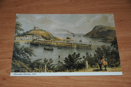 1734-        ILFRACOMBE HARBOUR 1835 - Ilfracombe