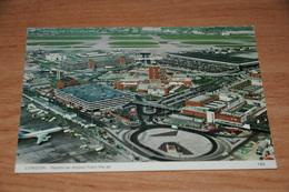 1735-        LONDON HEATHROW AIRPORT - Other