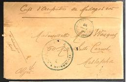 26808 - CORPS EXPEDITIONNAIRE FORT DAUPHIN - Madagascar (1889-1960)