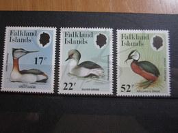 VEND BEAUX TIMBRES DE FALKLAND N° 425 - 427 , XX !!! - Falkland Islands