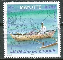 MAYOTTE - Nr 179 - 2005 - Oblitere - Usati