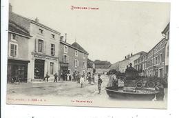 Docelles La Grande Rue - France