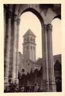 Florenville  Photo Real 6,5 X 9 Cm 1948  Abbaye Notre Dame D'Orval Abdij Barry 4144 - Florenville