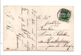 ALSACE LORRAINE CARTE DE BENFELD 1912 - Elzas-Lotharingen