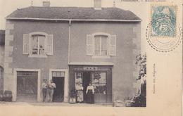 POLAINCOURT  Maison Claudel - France