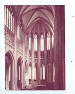 Leuven Louvain Kerk St Piter Hoogkoor - Leuven