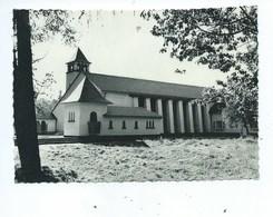 Rhode St Genèse Notre Dame De L'Espinette Chapelles - St-Genesius-Rode