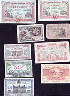 28 Billets Chambre De Commerce - Chambre De Commerce