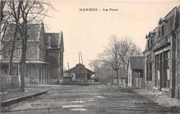 ¤¤    -   HERMES   -   La Gare    -  ¤¤ - Sonstige Gemeinden