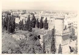 Griekenland Greece Rhodos Palais Des Grands Maitis Παλάτι του Μεγάλου Μαγίστρου Kastello Photo Foto GEVAERT   Barry 4194 - Grecia