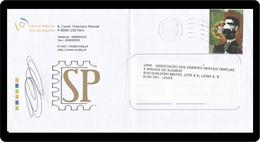 Portugal 2008 Vultos Da História E Da Cultura José Mascarenhas Relvas Político História Politique Et Gouvernement - Buste