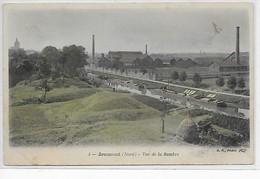 Jeumont- Vue De La Sambre - Jeumont