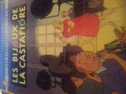 Les Bijoux De La Castafiore HERGE Casterman 1963 - Hergé