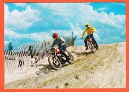 Cpasport 169 LE TOUQUET (62) MOTO-CROSS Enduro 1975s - Moto Sport