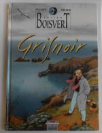 Julien Boisvert Par PLESSIX Lot Tomes 2 3 & 4 - Lots De Plusieurs BD