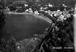 LA SPEZIA-BONASSOLA-PANORAMA - La Spezia