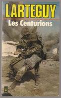 Larteguy Les Centurions - Books