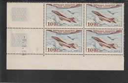 Coin Daté  Poste Aérienne ** N° 30   8/9/54 - Poste Aérienne