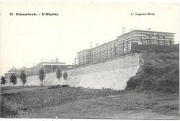 Schaerbeek NA28: L'Hôpital - Schaerbeek - Schaarbeek