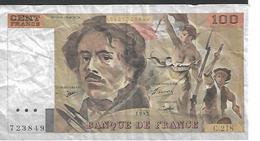 FRANCIA, 1993 - 1962-1997 ''Francs''