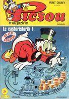 Lot De Picsou Magazine Ou Exemplaires A Choisir Dans Une Liste (lot Personnalise) - Lots De Plusieurs BD