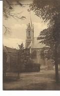 CP. De Notre Dame Au Bois - L'EGLISE Neuve - Overijse