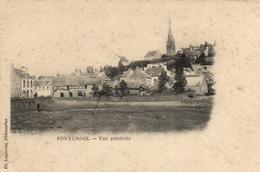 """Pont Croix """"pionnière"""" - Pont-Croix"""