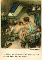 CPM- Francisque Poulbot - Reprise 2004 - Un De Plus - Neuve - Humour