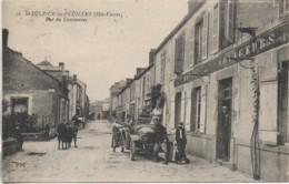 87 ST-SULPICE-les-FEUILLES Rue Du Commerce (TOP) - Saint Sulpice Les Feuilles