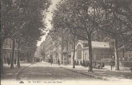 VICHY   Vue Du Parc - Vichy