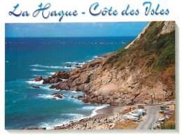 50 - Les Pieux - Sciotot - Port Le Val Jouan - Carte Neuve - Voir Scans Recto-Verso - Autres Communes