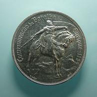 Portugal 10 Escudos 1928 Silver High Grade - Portugal