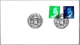 Matasellos XX EXP. FILATELICA I NUMISMATICA. Cornella De Llobregat, Barcelona, 1981 - 1931-Hoy: 2ª República - ... Juan Carlos I