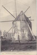 Environ D'ORAN  Moulin à Vent - Oran