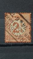 Deutsche Reich Brustschild Mi-Nr. 29 Gestempelt Geprüft - Deutschland