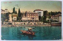 Lugano 04 -  ( 1913 ) - TI Tessin