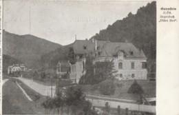 """Austria - Gutenstein - Urgersbach """"Villen Berl"""" - Gutenstein"""