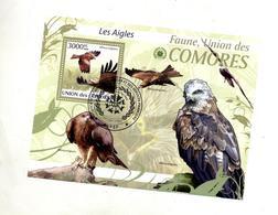 Bloc Aigle - Comoren (1975-...)
