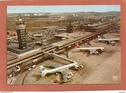 PARIS ORLY  AEROPORT - Aéroports De Paris