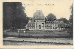 CP. De OPHEYLISSEM - Château D'OULTREMONT - België