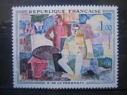 FRANCE      N° 1322  NEUF**  SANS TRACE DE CHARNIERE - Francia