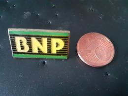 BNP - Banken
