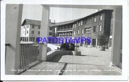 127938 ARGENTINA CORDOBA EMBALSE HOTEL Nº 2 COLONIA DE VACACIONES EMPLEADOS PUBLICOS PHOTO NO POSTAL POSTCARD - Fotografía