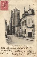 "Seignelay ""pionnière 1907"" - Seignelay"