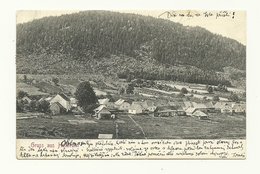AK Heilbrunn - Um 1910 - Tchéquie