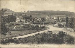 * LEPANGES , Les Ponts , 1905 - France